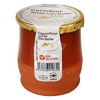 Carrefour Arroz con leche - Sin Gluten 140 g