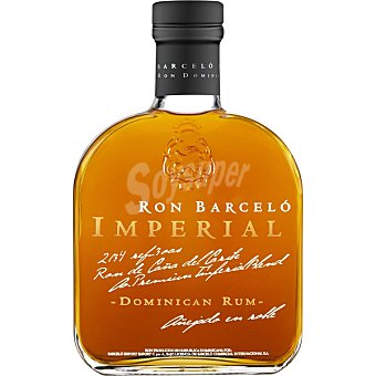BARCELO Imperial ron dominicano botella 70 cl 70 cl