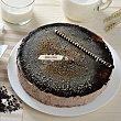 de chocolate Pieza de 10 raciones MOUSSE