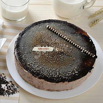MOUSSE de chocolate Pieza de 10 raciones