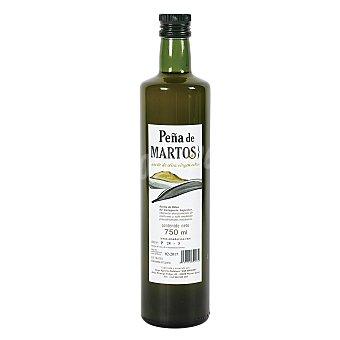 Peña DE martos aceite de oliva extra Botella 750 ml