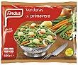 Menestra de verduras de primavera Bolsa 600 g Findus
