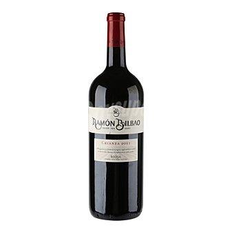 Ramón Bilbao Vino D.O. Rioja tinto crianza magnum 1,5 l