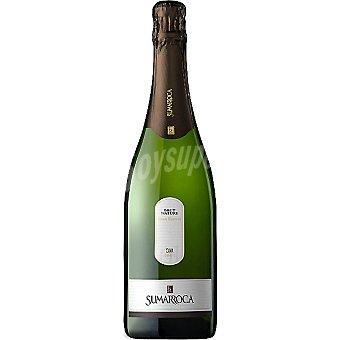 Sumarroca Cava brut reserva Botella 75 cl