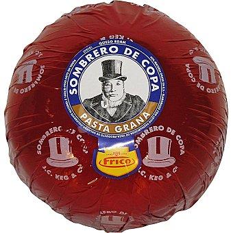 Frico Queso de bola curado Pasta Grana holandés  1,5 kg (peso aproximado pieza)