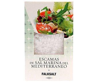 FALKSALT Escamas de sal al natural Bote 125 g