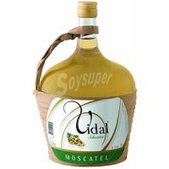 Vidal Moscatel Garrafa 2 litros