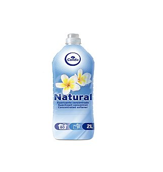 Condis Suavizante concentrado natural 2000 ML