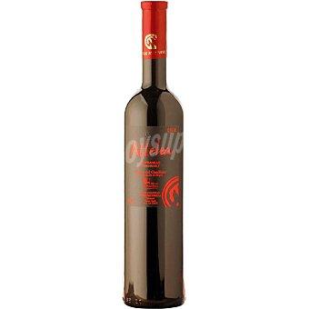 Attelea Vino tinto roble de Extremadura botella 75 cl