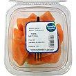 Mix de melón pelado y cortado (contiene tendedor) tarrina 500 g tarrina 500 g Planeta verde
