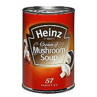 Heinz Sopa champiñón 400 g
