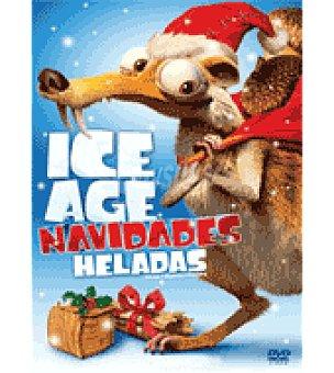 Ice Age : navidades heladas