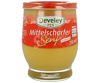 Develey Mostaza alemana medium 250 mililitros