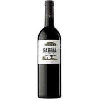 Señorio de Sarria Señorío de Sarría Vino tinto reserva D.O. Navarra 75cl 75cl