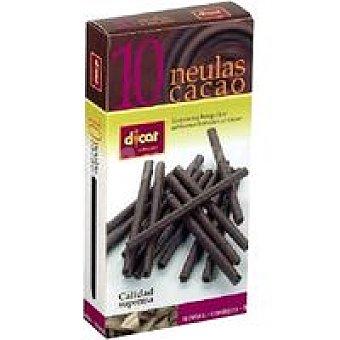 Dicar Neula al cacao Caja 100 g