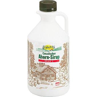 Granovita Sirope de arce Botella 1 l