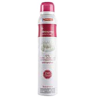 Eroski Desodorante antimanchas Spray 200 ml
