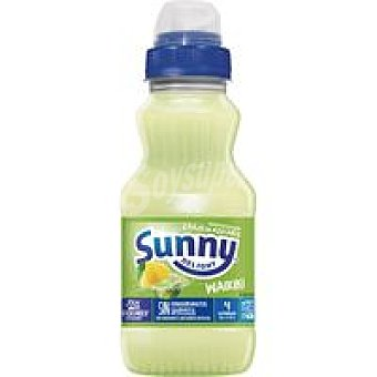 Sunny Delight Refresco sabor waikiki Botellín 310 ml