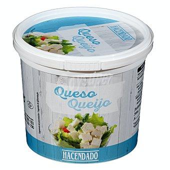 Viking Queso blanco para ensalada en salmuera (taquitos) Tarrina 200 g escurrido