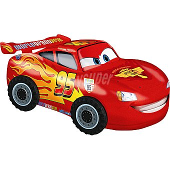 BIP CANDY Disney Cars Lata de caramelos Unidad 155 g