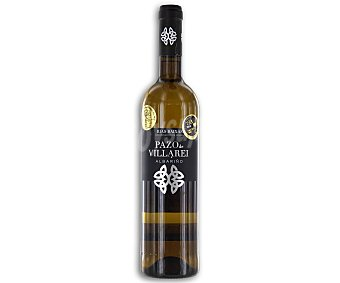 PAZO DE VILLAREI Vino blanco albariño con denominación de origen Rías Baixas Botella de 75 centilitros