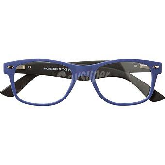 Loring osborne Gafas de lectura Mod Montecillo +350 caja 1 unidad 350 caja 1 unidad