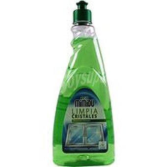 ECOMIMIDU Limpiacristales Ecolabel Recambio 750 ml