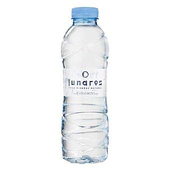 Lunares Agua mineral natural 33 cl