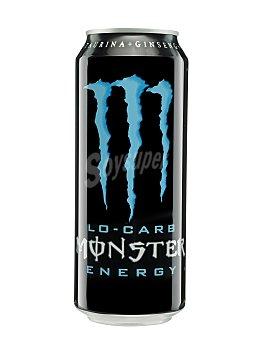 Monster Bebida energética lo-cal baja en calorías Lata de 50 cl