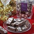 Turrón Chocolate y Almendra origen 1948 400 g Union mels