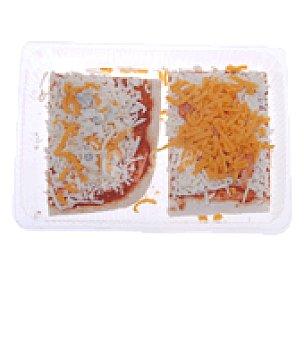 Porción de Pizza Envase de 1 ud