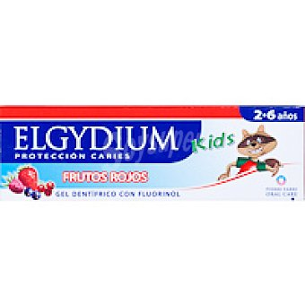 Elgydium Fluor Jnr 50ml
