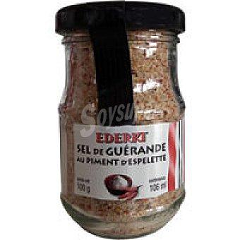 SAL de Guérande con pimiento de Espelette ederki