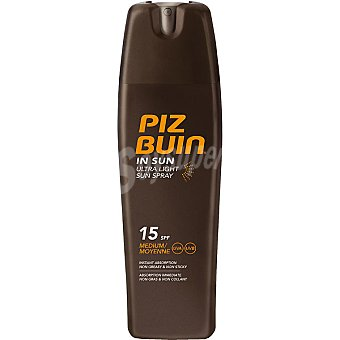 PIZ BUIN In Sun spray solar FP-15 spray 200 ml
