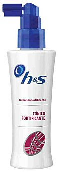 h&s H&S Tónico Fortificante 125 ml