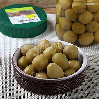 Aceituna gordal natural Tarrina de 350 g