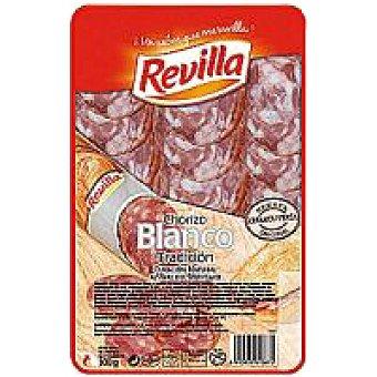 Revilla Chorizo Blanco 110g
