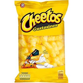 Cheetos Matutano Gustosines sin gluten (producto de aperitivo horneado) 80g
