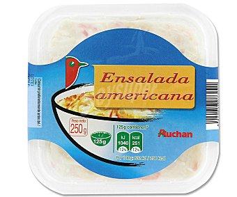 Auchan Ensalada americana 250 gr