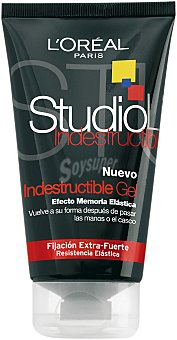 Studio Line L'Oréal Paris Gel indestructible Tubo 150 ml