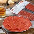 Chorizo pamplona bipack loncheado (2x112,5g) 225 G 225 g Tello