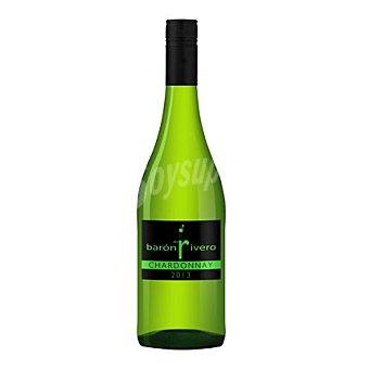 Barón de Rivero Vino blanco 75 cl