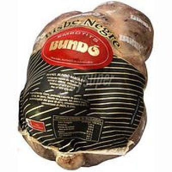 BUNDO Bisbe negro 350 g