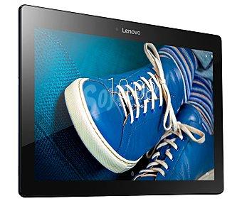 """Lenovo Tablets con pantalla de 10"""", procesador: Quad Core, Ram: 1GB, almacenamiento: 16GB ampliable mediante microsd, resolución: IPS 1280 X 800 Px, cámara frontal y trasera, Android 5 9,6"""" wifi Tab 2 A10-30"""