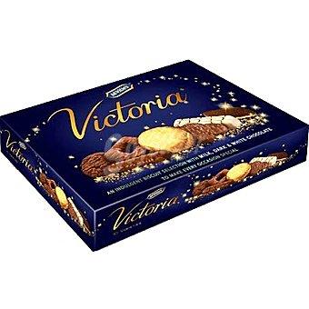 galletas surtidas caja 340 g