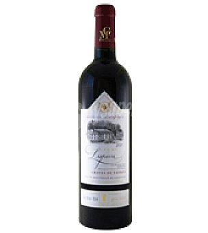 Chateau Lesparre Vino tinto de Burdeos 75 cl