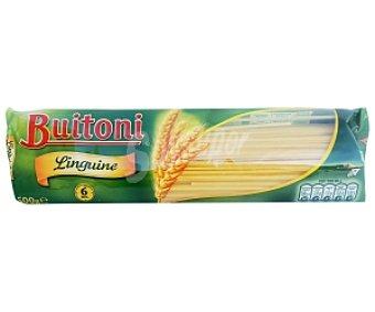 Buitoni Linguines, pasta de sémola de trigo duro de calidad superior 500 Gramos