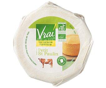 Saint Paulin VRAI Queso de vaca biológico 300 g