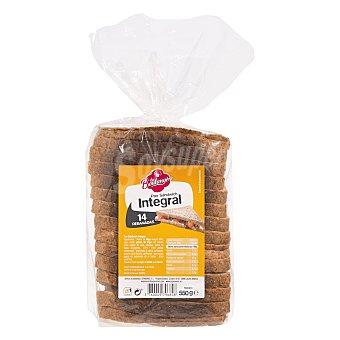 La Boulangere Pan de sandwich integral 550 g