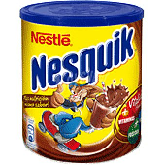 Nesquik Nestlé Cacao soluble Bote 800 g